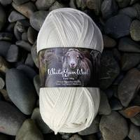 WGW Merino 8ply - Natural